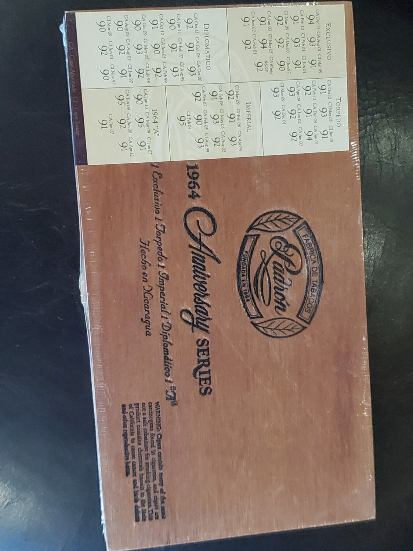 Padron 1964 Gift Pack Maduro