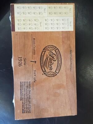 Padron 1926 Gift Pack Natural
