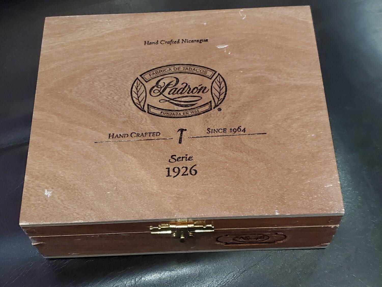 Padron 1926 No48 Nat Box 10