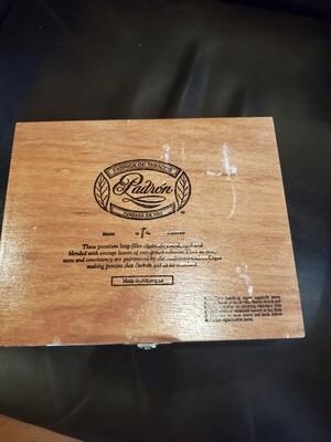 Padron 1964 Torp Mad Box 20