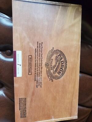 Padron 7000 Natural - Box 26