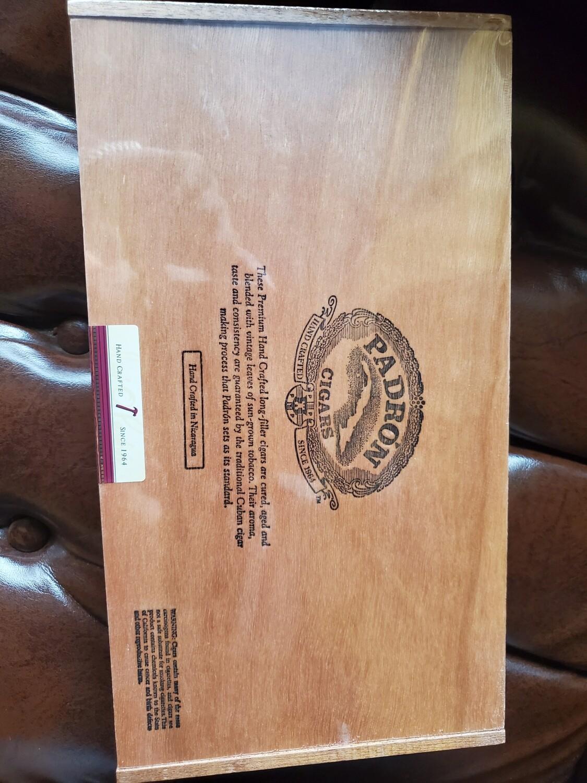 Padron 5000 Maduro - Box 26