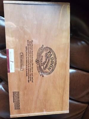 Padron 2000 Natural - Box 26