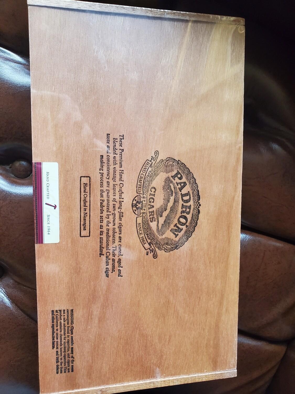 Padron 6000 Natural - Box 26