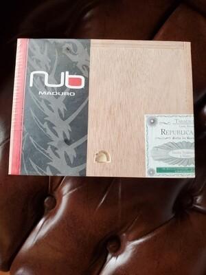 Oliva Nub Maduro 460 - Box 24