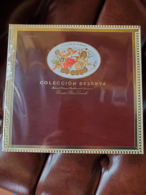 La Gloria Cubana Coleccion Reserva Churchill - Box 20