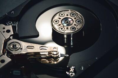 Remplacement disque dur