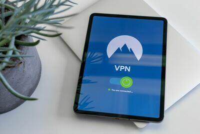 Installation d'un VPN