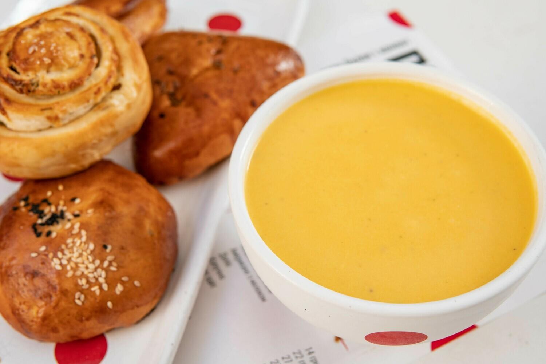 Супний обід - Разом дешевше