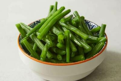 Fine Beans (V)(GF)