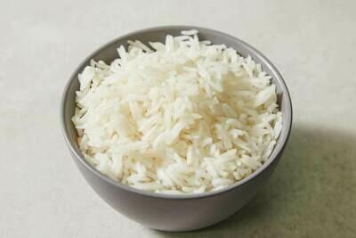Basmati Rice (V)(GF)