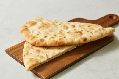 Naan Bread (VG)