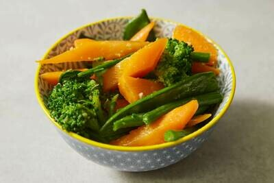 Seasonal Vegetables (V)(GF)