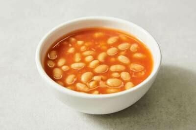 Heinz Baked Beans (V)