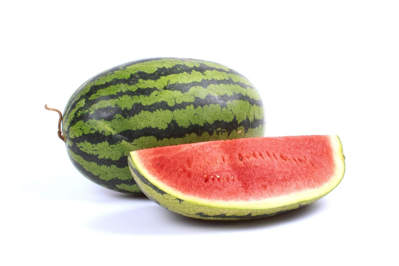 Cold Pressed Pure Watermelon Juice