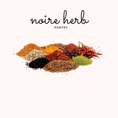 Noire Herb Signature Blend