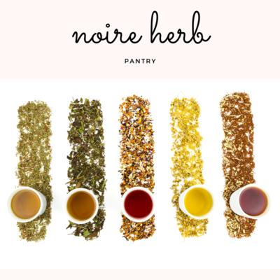 Noire Herb Perfect Poultry Blend