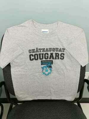 T-Shirt Cougars