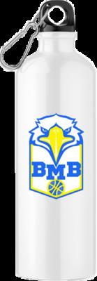 Gourde métal BMB