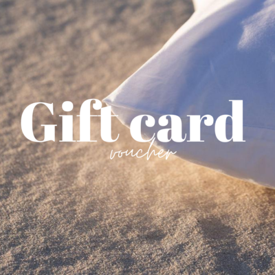 Gift Card - Purity Collection