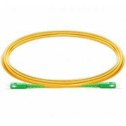 Fibre Flylead replacement