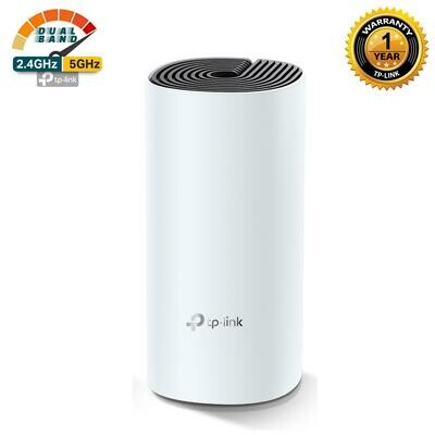 DCIS Whole Home Mesh Wi-Fi System