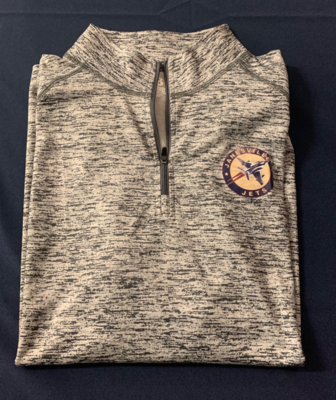 Youth Athletic Quarter Zip