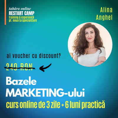 Cursul Bazele MARKETING-ului