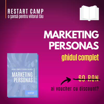 Material extra MARKETING PERSONA