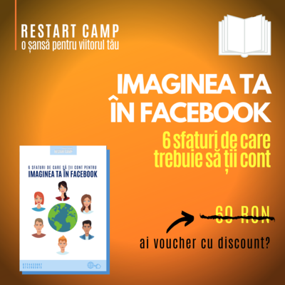 Material extra IMAGINEA TA IN FACEBOOK