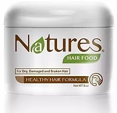 Nature's Hair Food