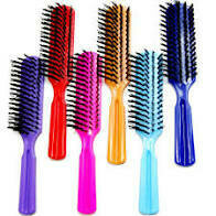 Brush Assorted Colors