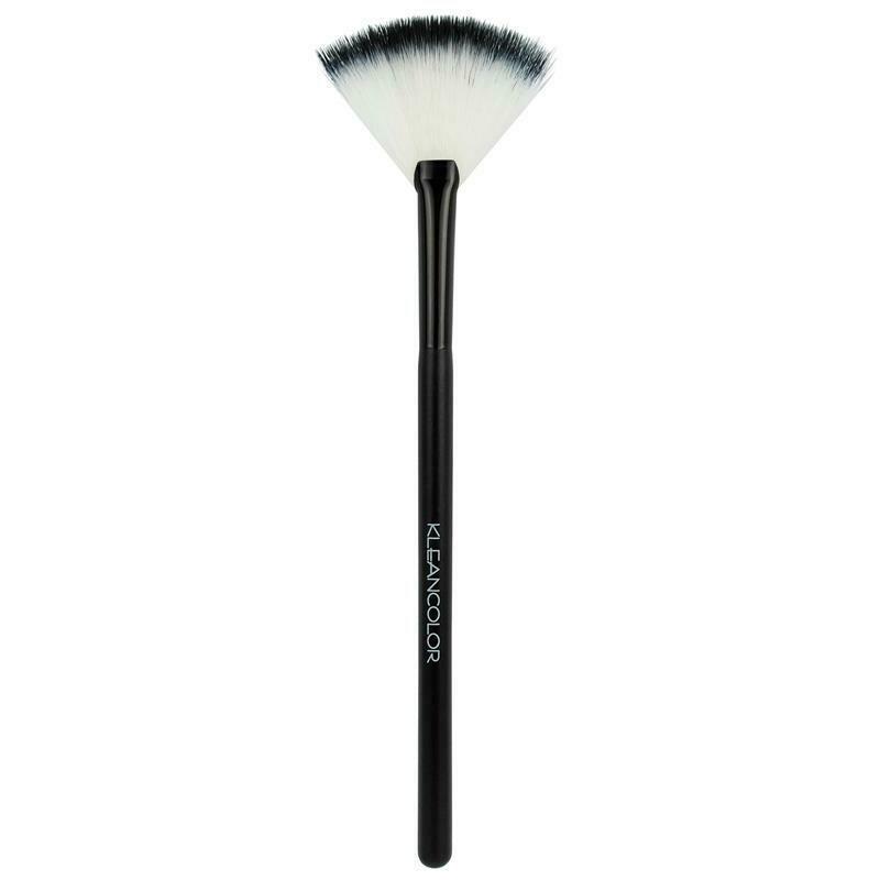 KleanColor Fan Brush