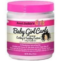 Aunt Jackie's Girls Baby Girl Custard