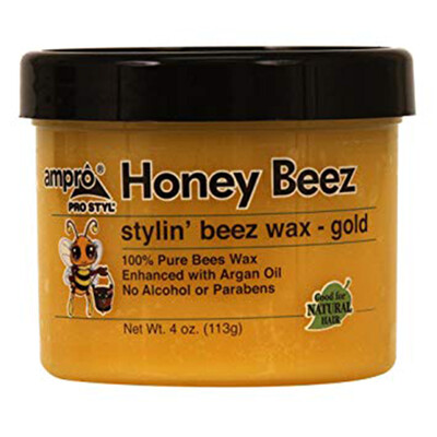 Ampro Honey Beez Wax [gld]