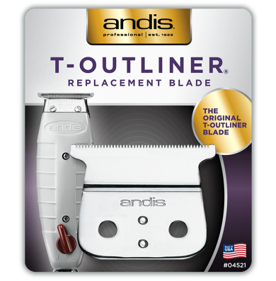 Andis 04521 Blade T-outliner