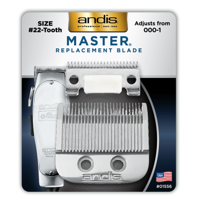 Andis 01556 Blade Master