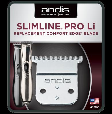 Andis Blade Slimline Pro LI 32105
