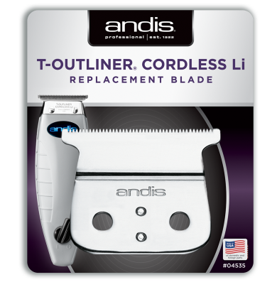Andis Blade T-Outliner Cordless 04535