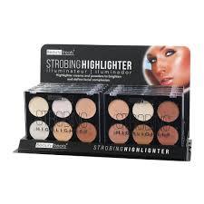 Beauty Treats Strobing Highlighter