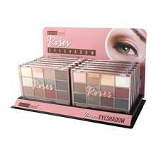 Beauty Treats Roses Eyeshadow