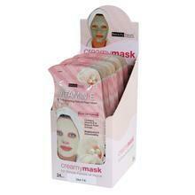 Beauty Treats Vitamin E Mask
