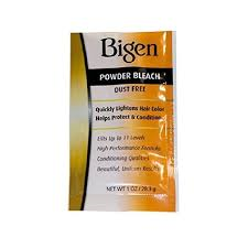 Bigen Dust Free Powder Lightener