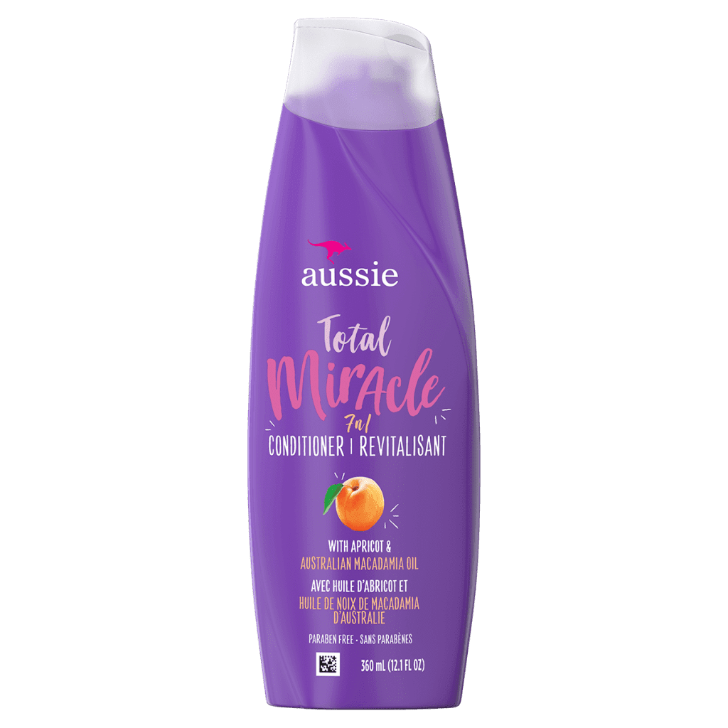 Aussie Total Miracle 7n1 Conditioner