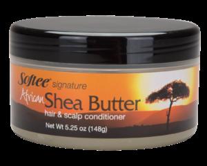 Softee African Shea Butter
