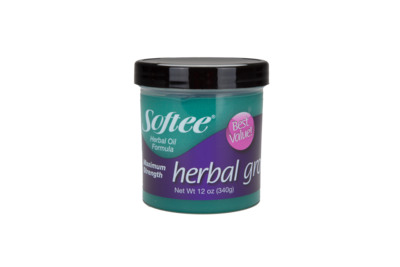Softee Herbal Gro