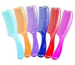 Handle Comb