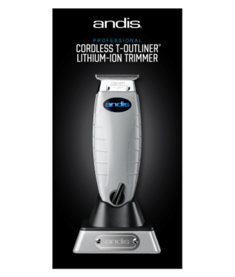 Andis T-Outliner Cordless