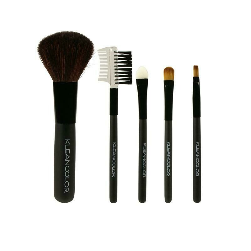 KleanColor 5pc Travel Set