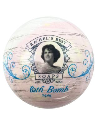 Bath Bomb Gardenia